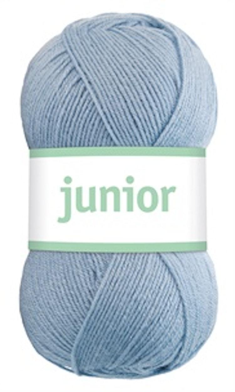 Junior Light Denimblue