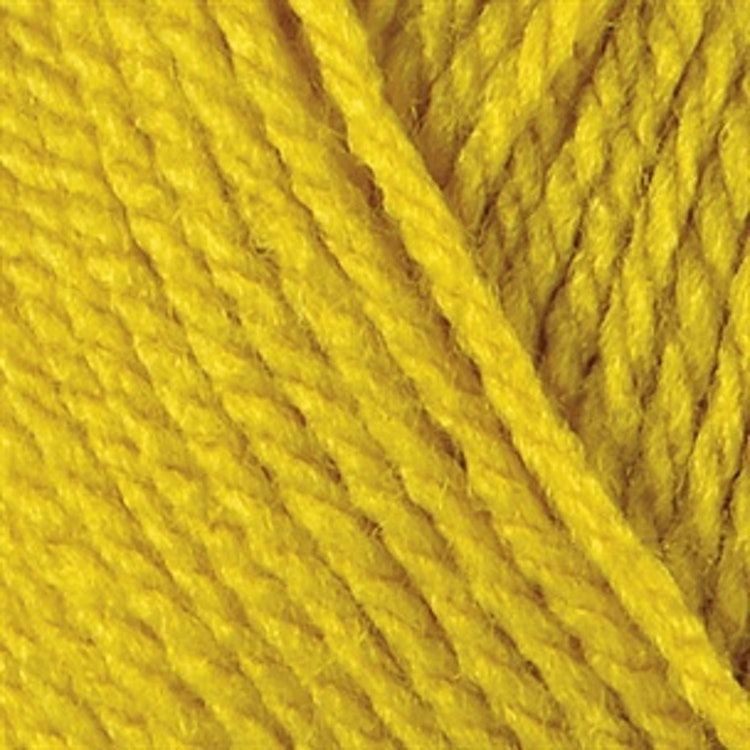 Lady Mustrad Yellow