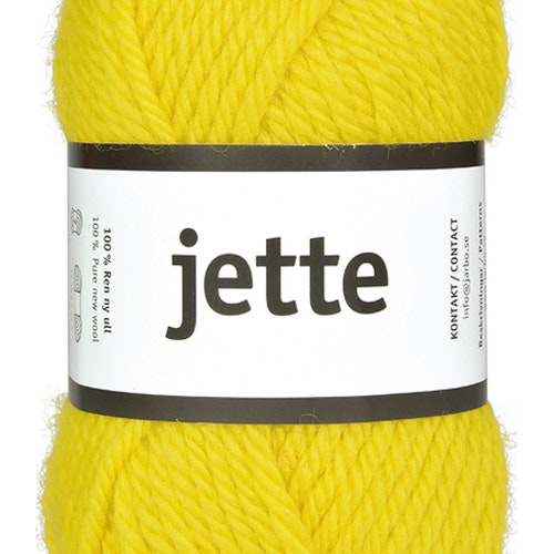 Jette , Sunshine Yellow