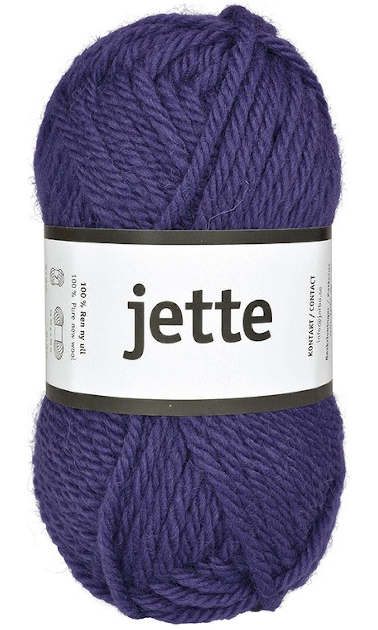 Jette , Royal Lilac