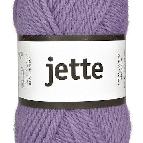 Jette , Mauve Magic