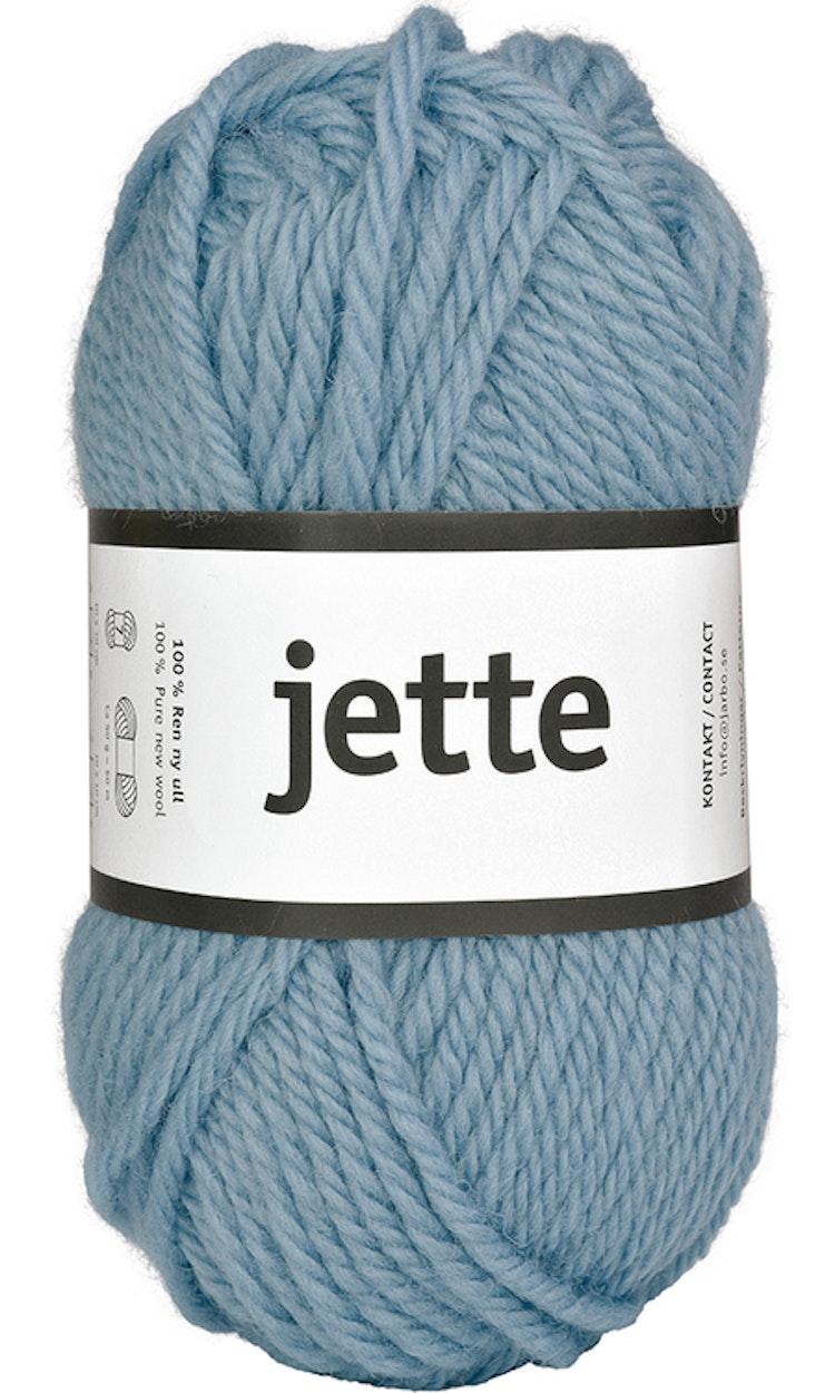 Jette ,Sky Blue