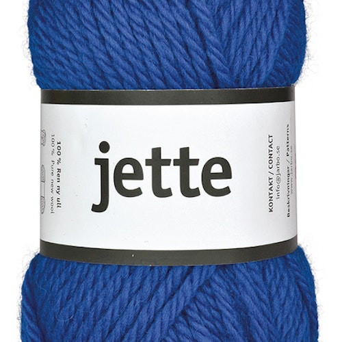 Jette ,Brilliant Blue