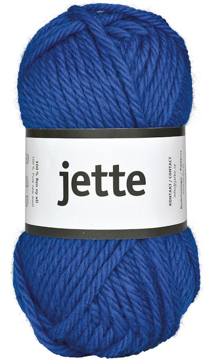 Jette ,Brilliant Blue