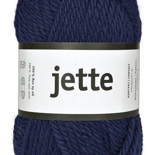 Jette , Victory Blue