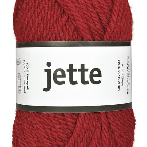 Jette ,Red Delicious