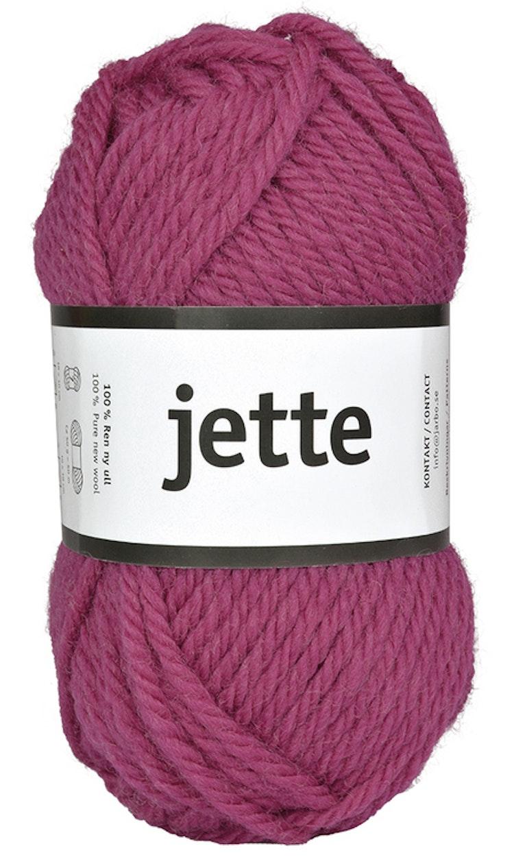 Jette , Azalea Pink