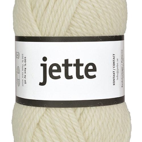 Jette , Vanilla White