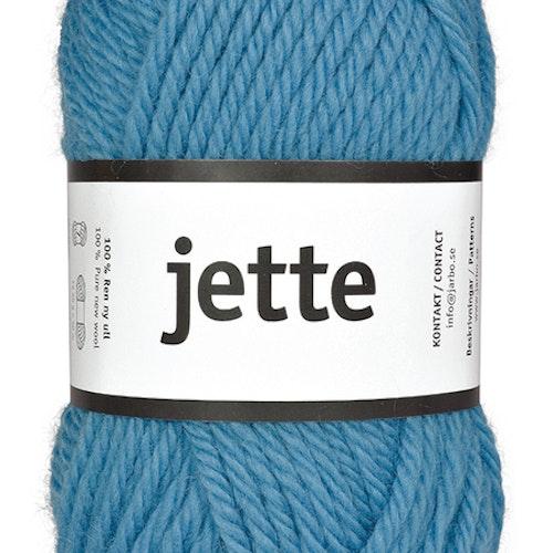 Jette , Agua Blue