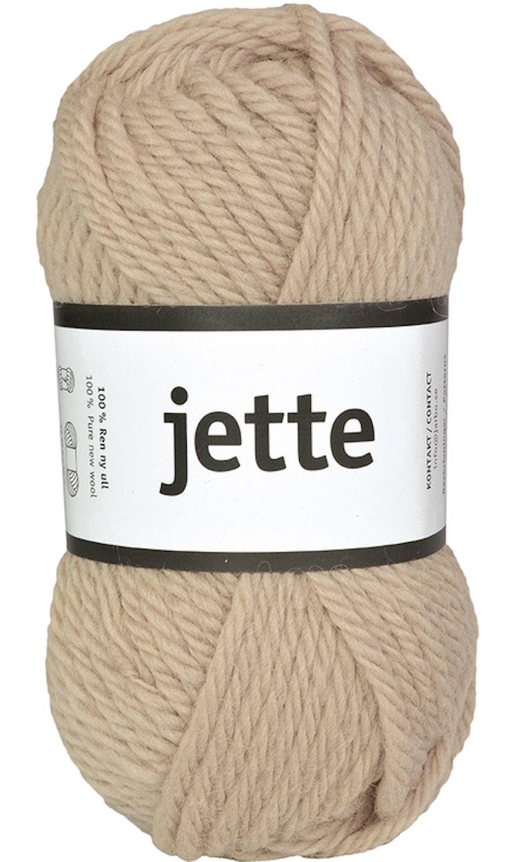 Jette , Caramel Beige