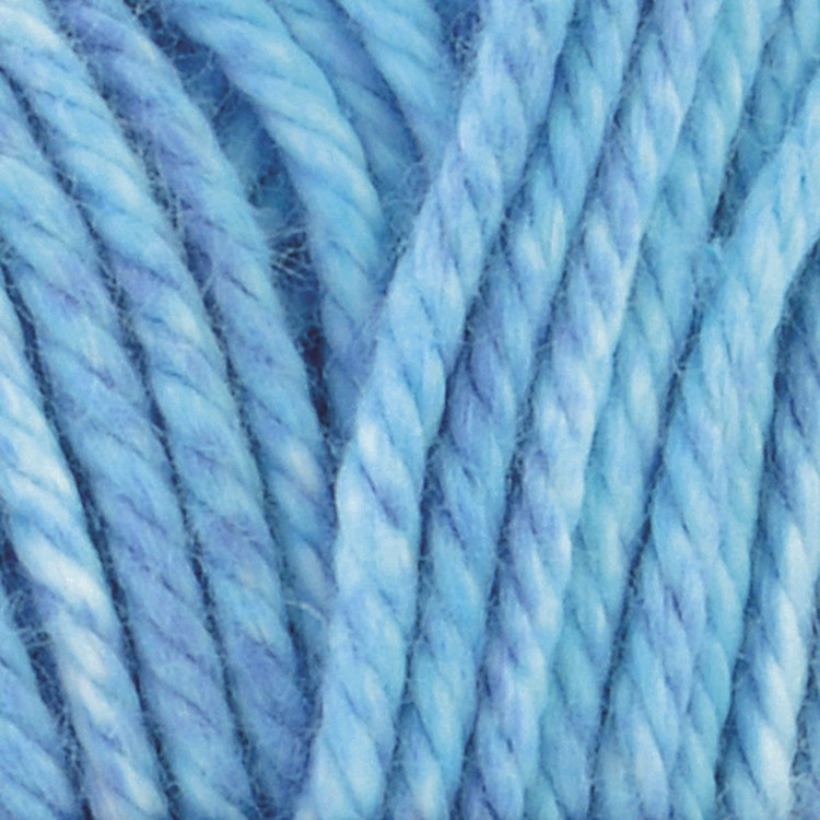 Soft Cotton, Blue Love