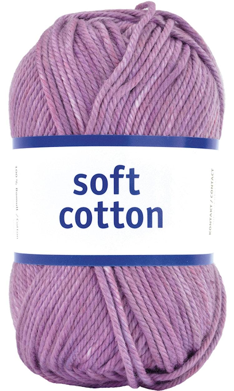 Soft Cotton, Wild Berries