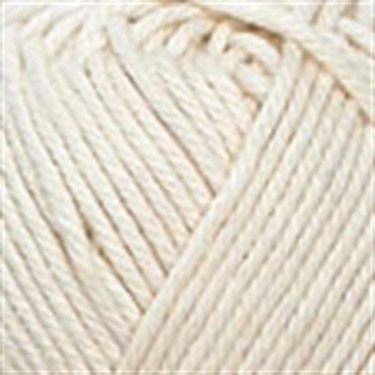 Soft Cotton, Ecru