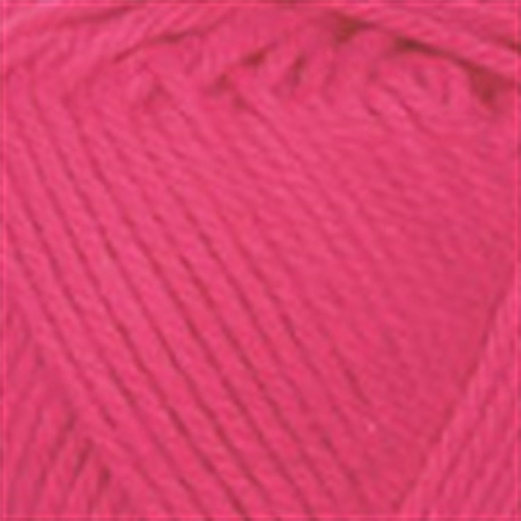 Soft Cotton, Strong Pink