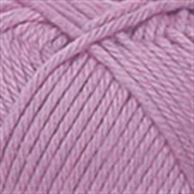 Soft Cotton, Orchid