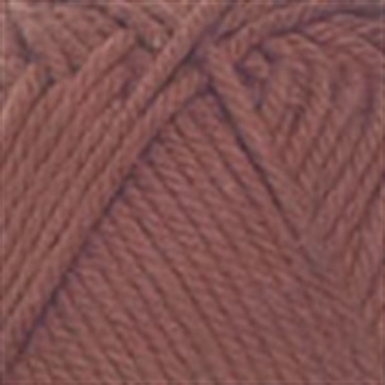 Soft Cotton, Mocca Brown
