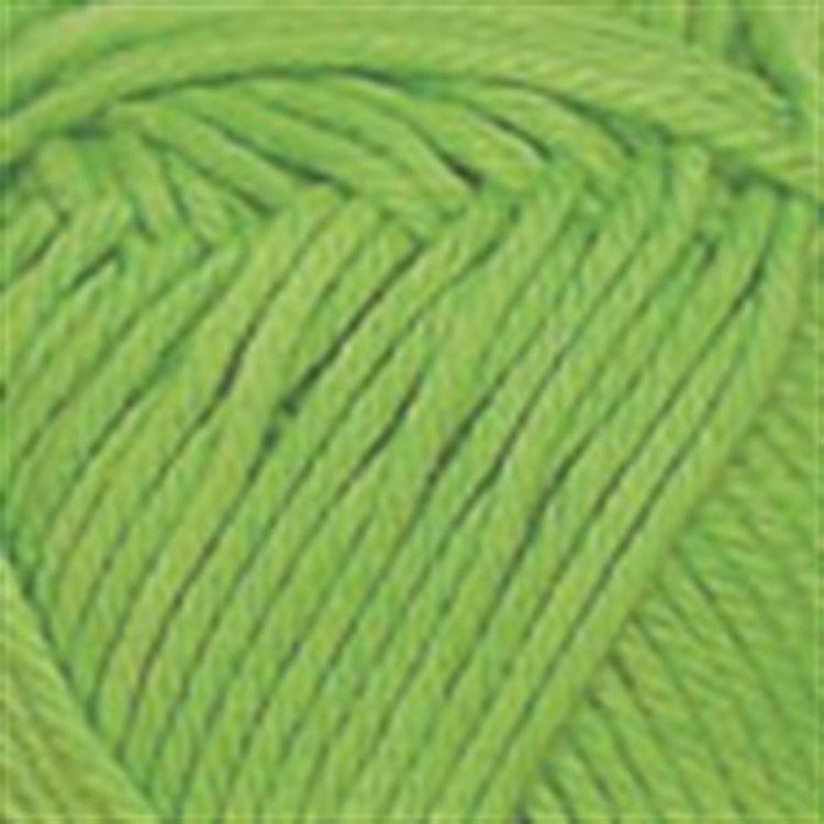 Soft Cotton, Lime