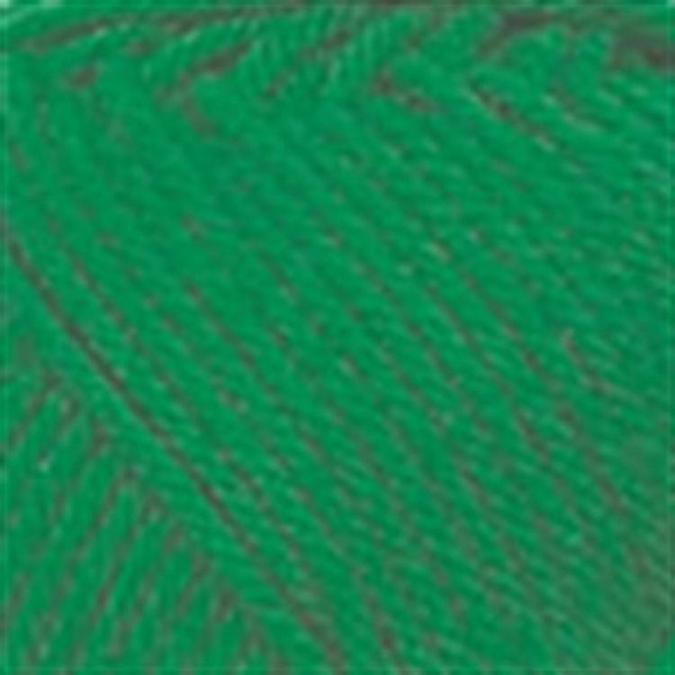 Soft Cotton, Leaf Green