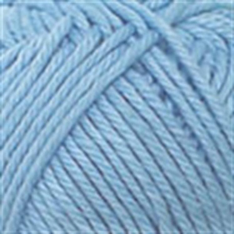 Soft Cotton, Powder Blue