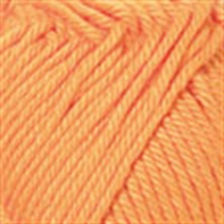 Soft Cotton, Apricot
