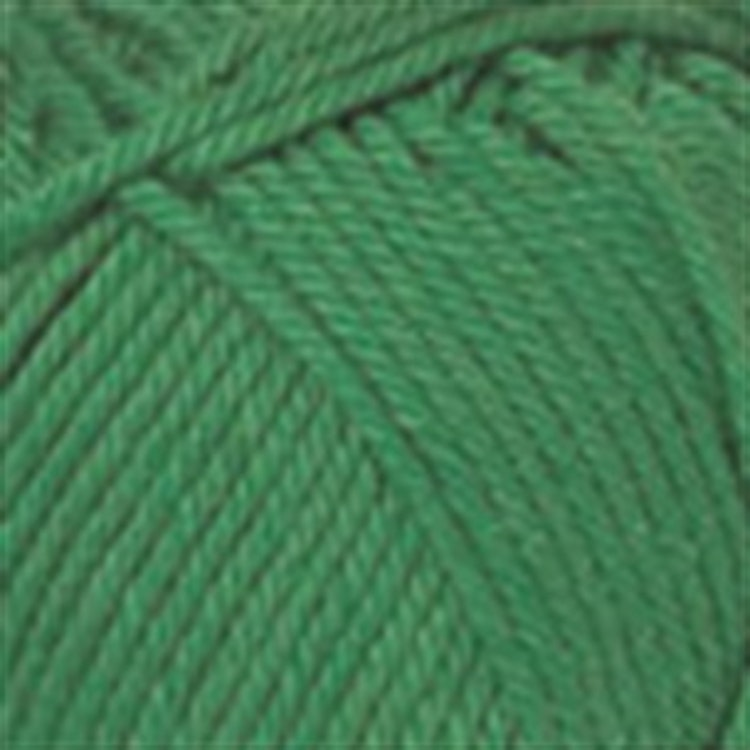 Soft Cotton, Forest Green