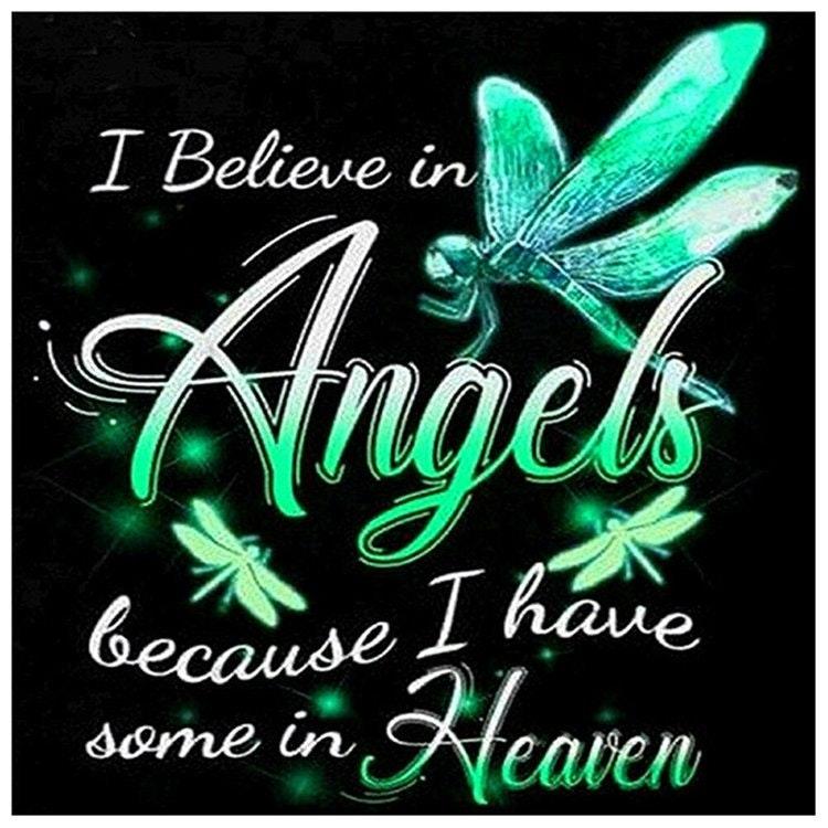 Letter Angel