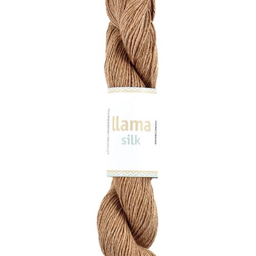Llama Silk, Camel