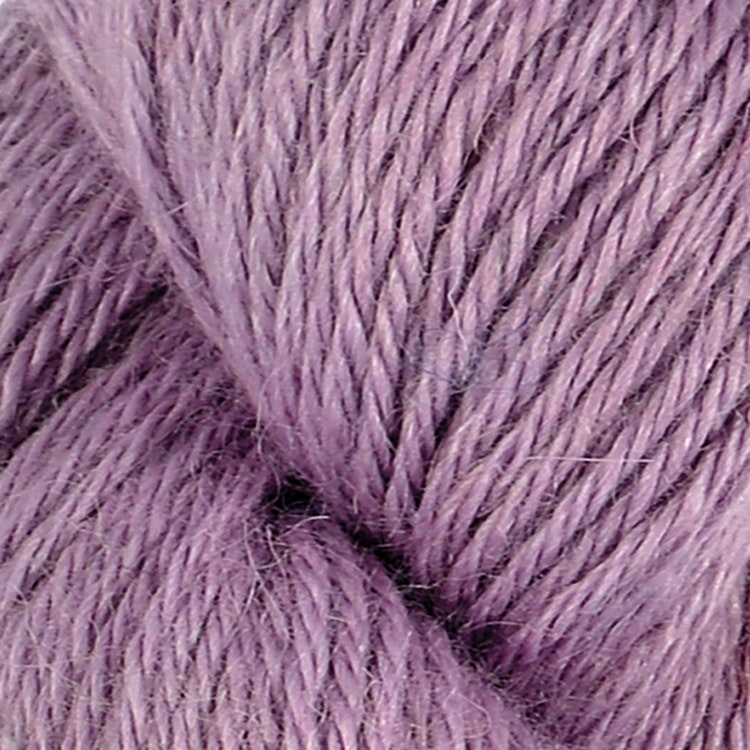 Llama Silk, Light purple