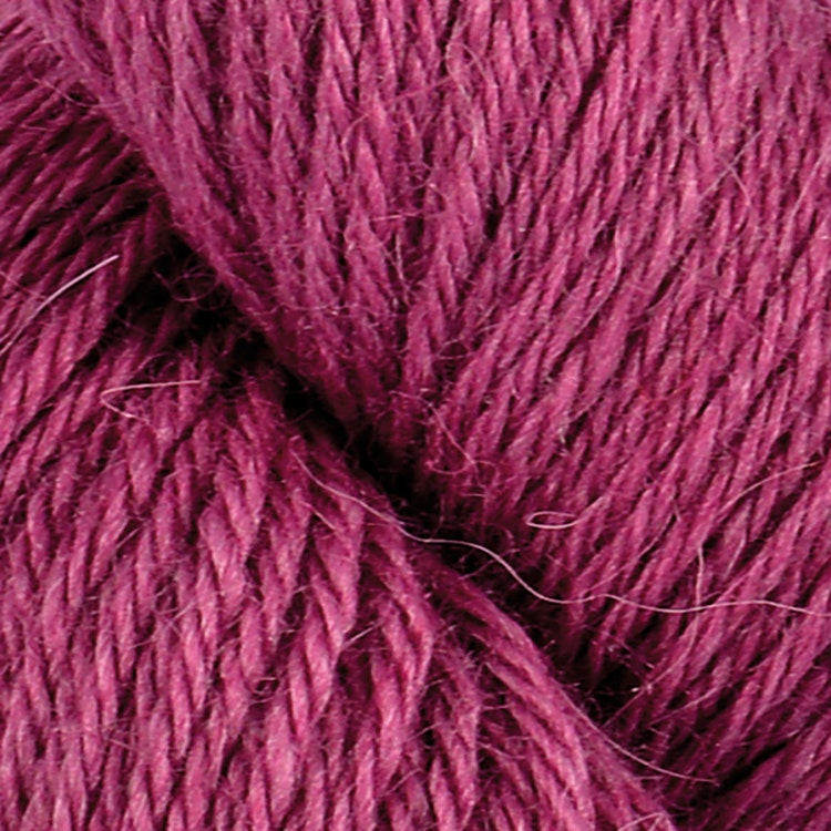 Llama Silk, Heather purple