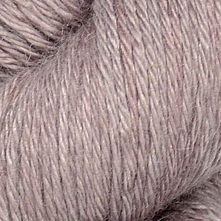Llama Silk,Vintage purple