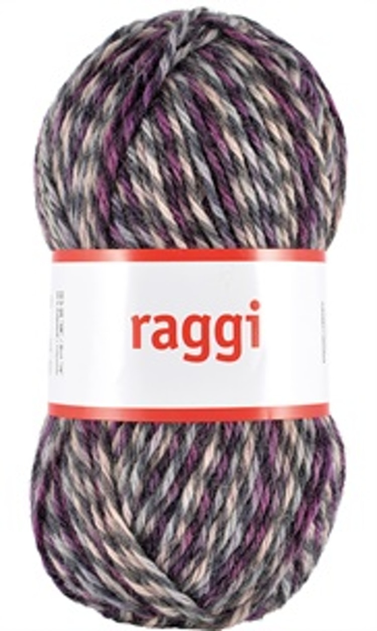 Raggi, Tulip Twist