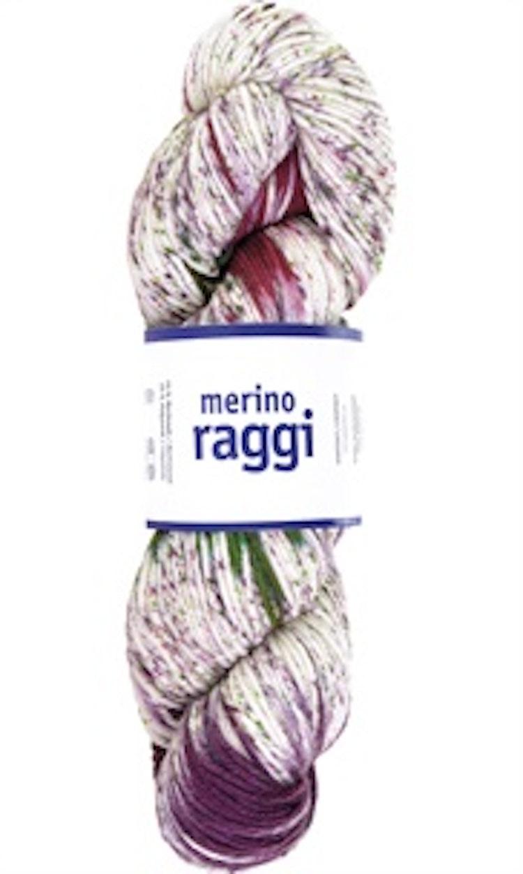 Merino Raggi, Marsala & Green