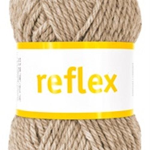 Reflex, Grayish Beige