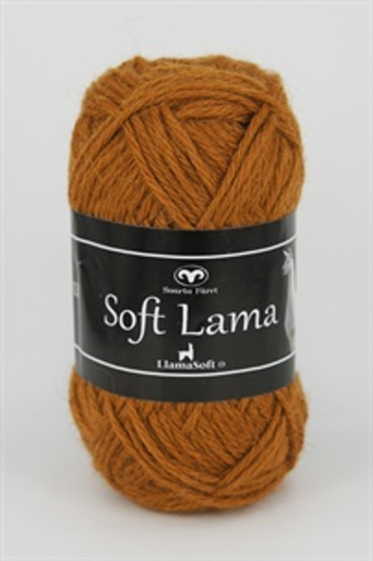 Soft Lama Senap