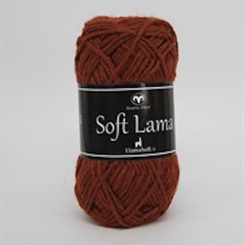 Soft Lama, Rost
