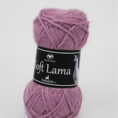 Soft Lama , Ljusrosa