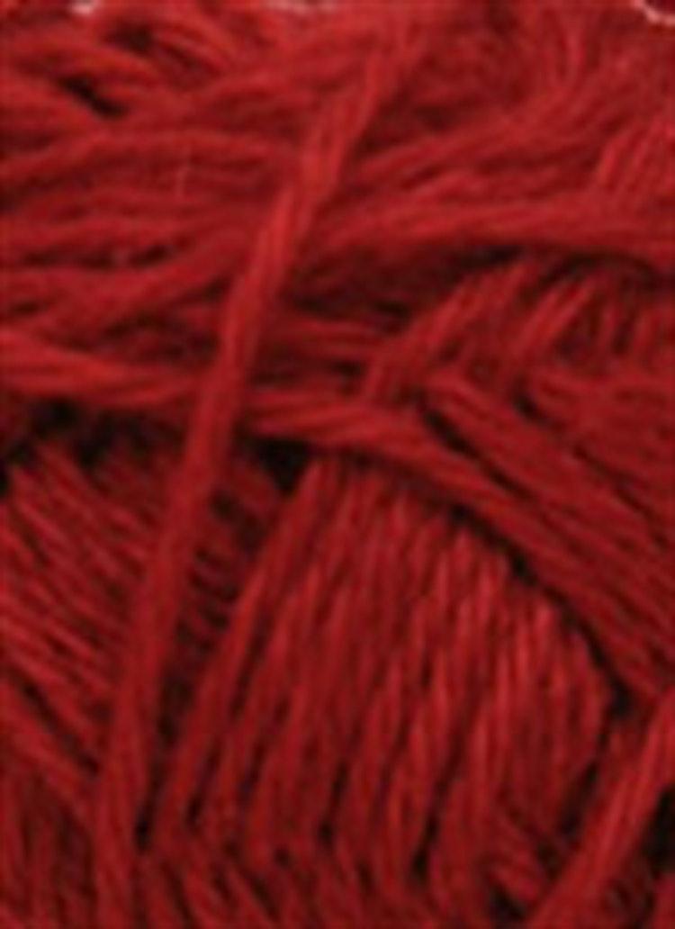 Soft Lama Röd
