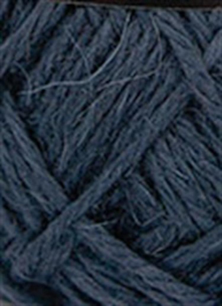 Soft Lama Duvblå