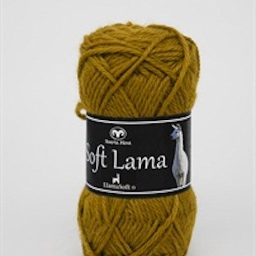 Soft Lama  Ljus Olivgrön