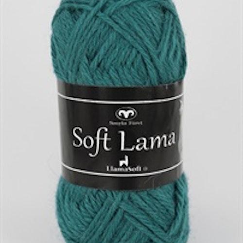Soft Lama Petrol