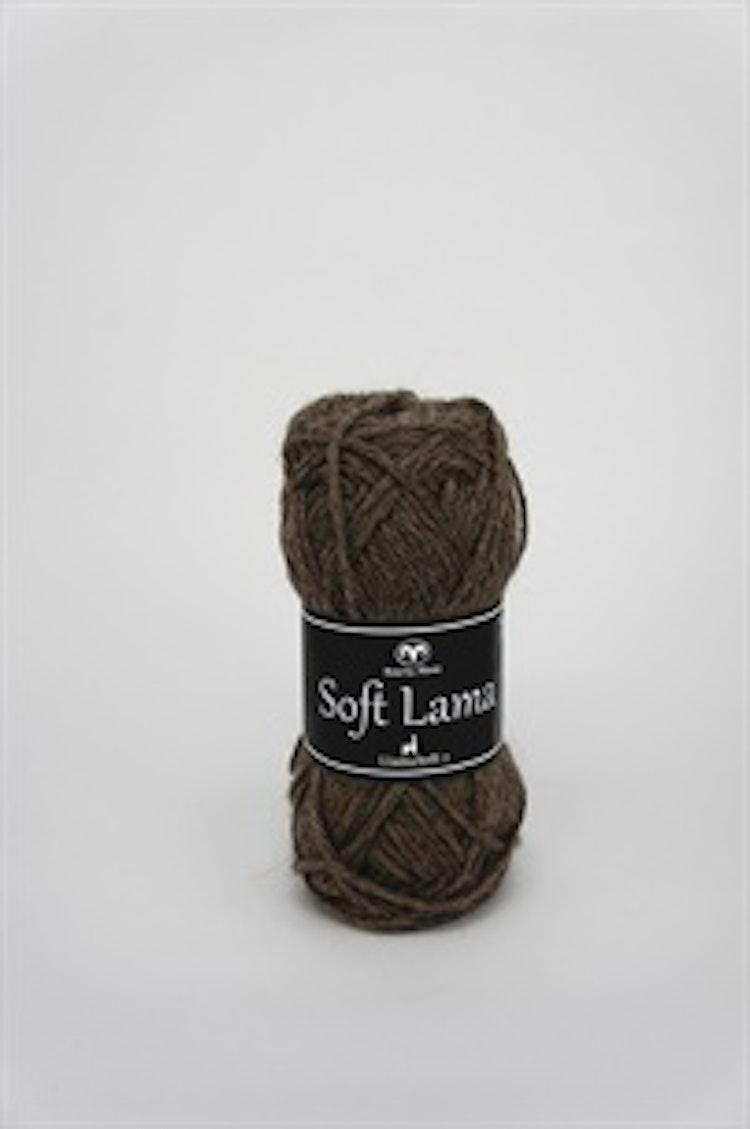Soft Lama Mullvad