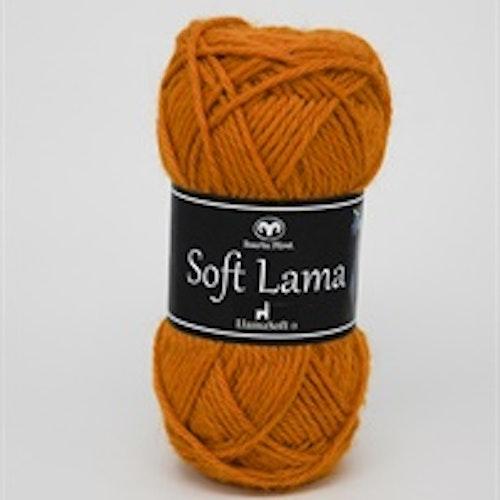Soft Lama Terracotta