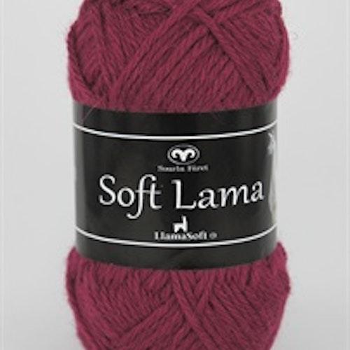 Soft Lama Cerise