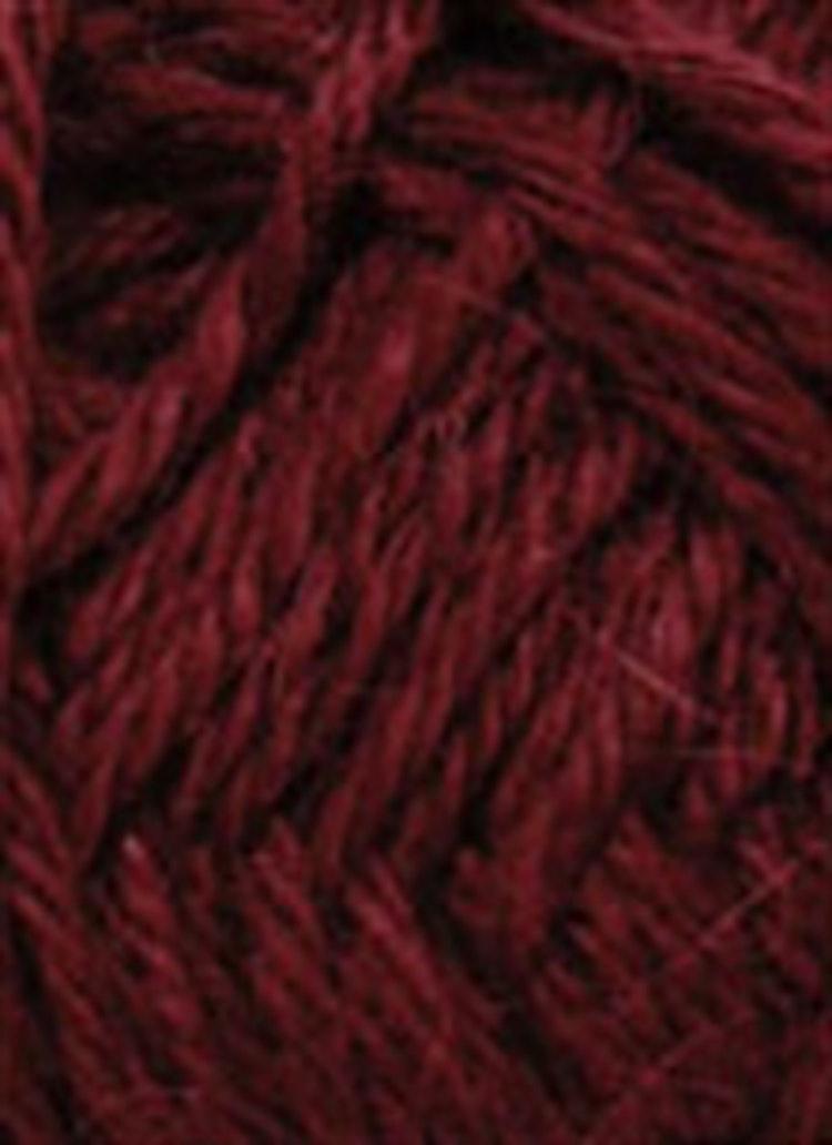 Soft Lama Vinröd