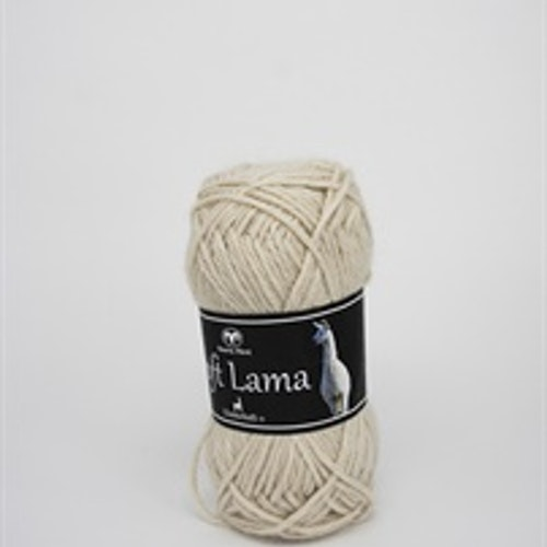 Soft Lama Fine Oblekt
