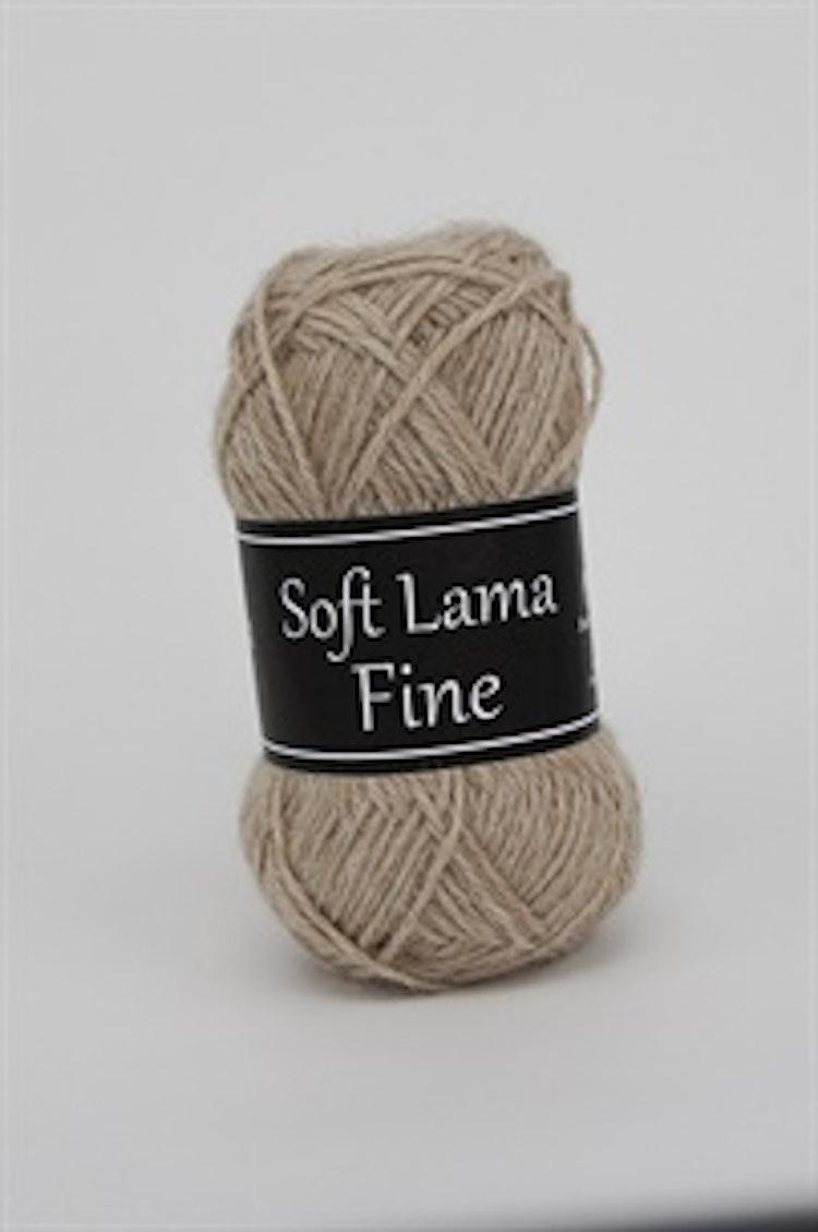 Soft Lama Fine Beige