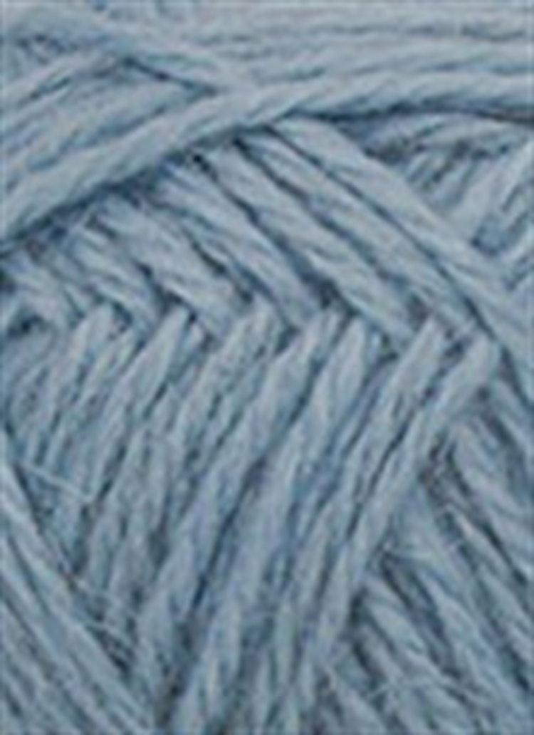 Soft Lama Fine Ljusblå