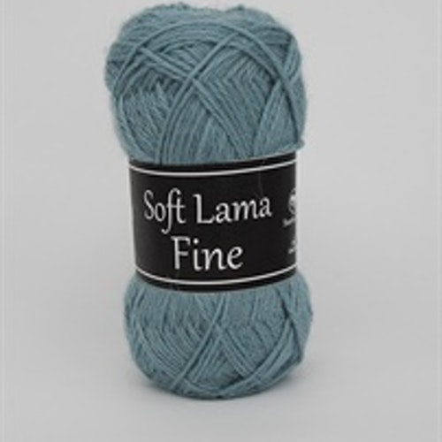 Soft Lama Fine Agua