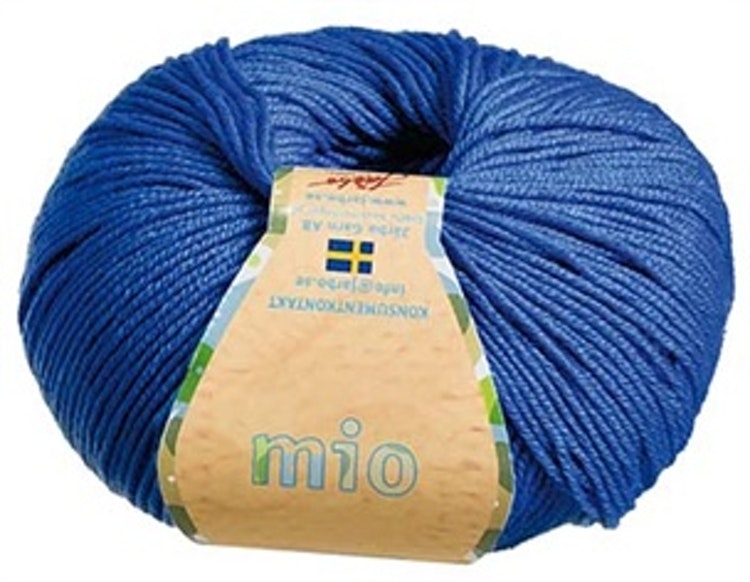 Mio Signal Blue