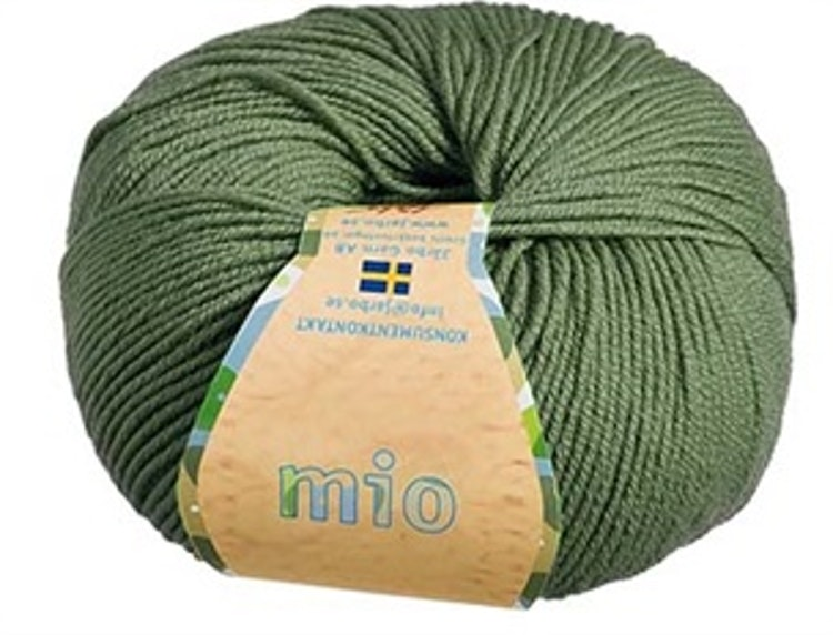 Mio Olive Green